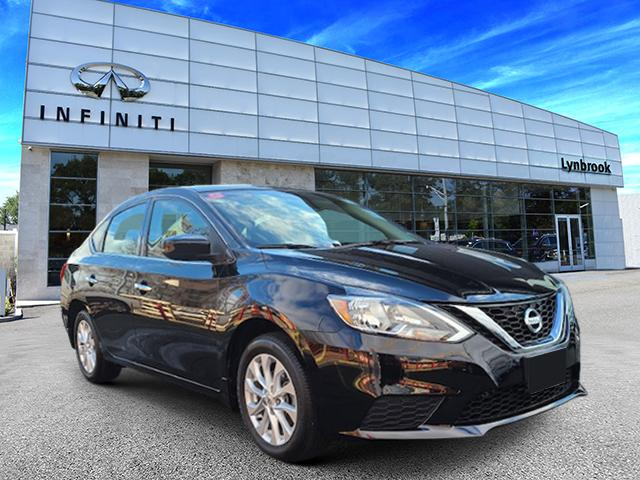 2017 Nissan Sentra S [7]