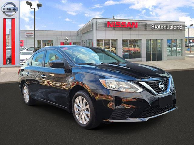 2017 Nissan Sentra S CVT [11]