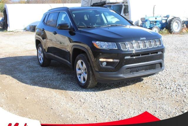 2021 Jeep Compass Latitude for sale in Medina, OH
