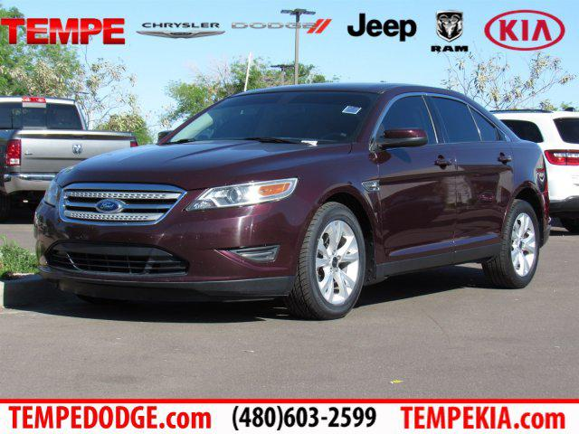 2011 Ford Taurus SEL for sale in Tempe, AZ