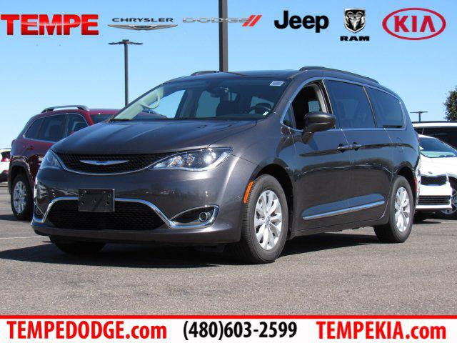 2017 Chrysler Pacifica Touring-L for sale in Tempe, AZ