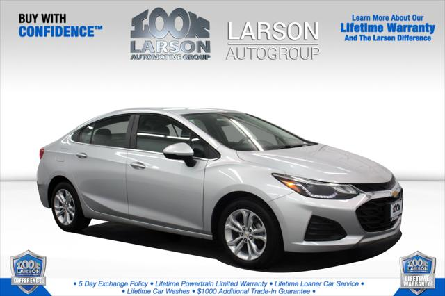 2019 Chevrolet Cruze LT for sale in Puyallup, WA