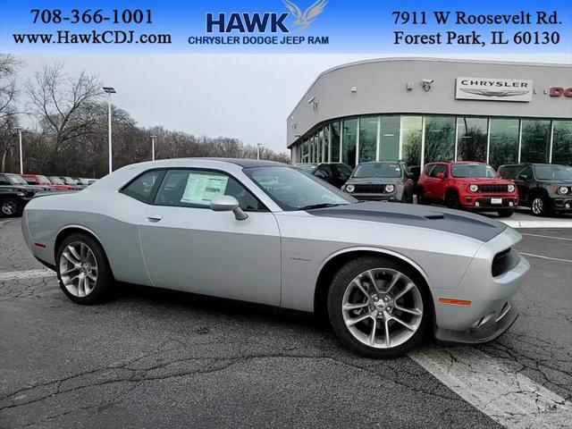 2020 Dodge Challenger R/T 50th Ann. for sale in Forest Park, IL