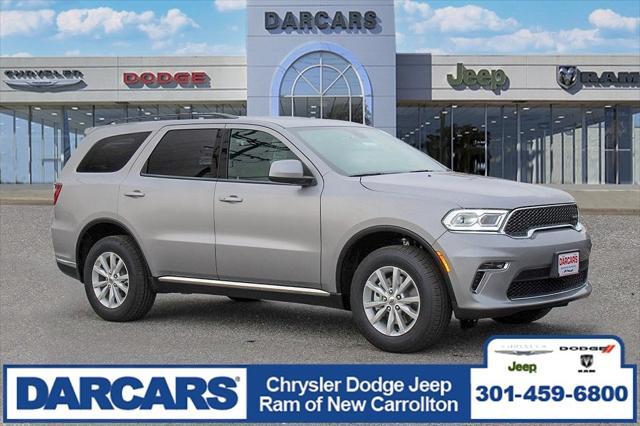 2021 Dodge Durango SXT Plus for sale in New Carrollton, MD