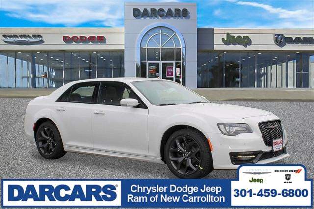 2021 Chrysler 300 300S for sale in New Carrollton, MD