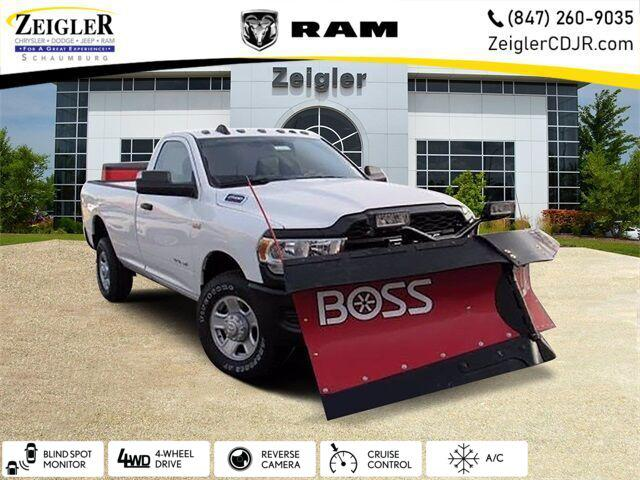 2021 Jeep Ram 2500 Tradesman for sale in Schaumburg, IL