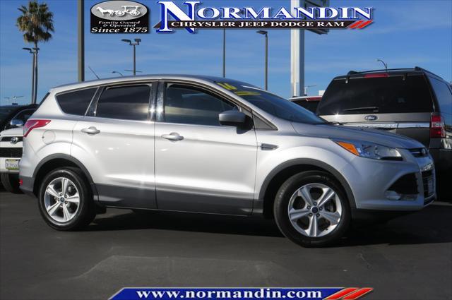 2016 Ford Escape SE for sale in San Jose, CA
