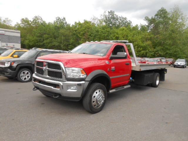 2012 Ram 5500 SLT for sale in Eynon, PA