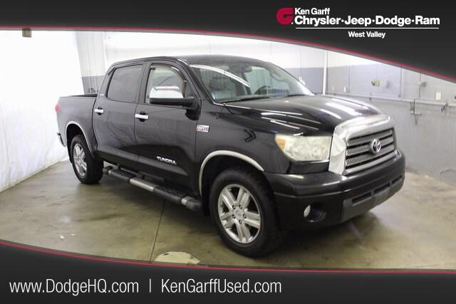 2007 Toyota Tundra LTD for sale in West Valley City, UT