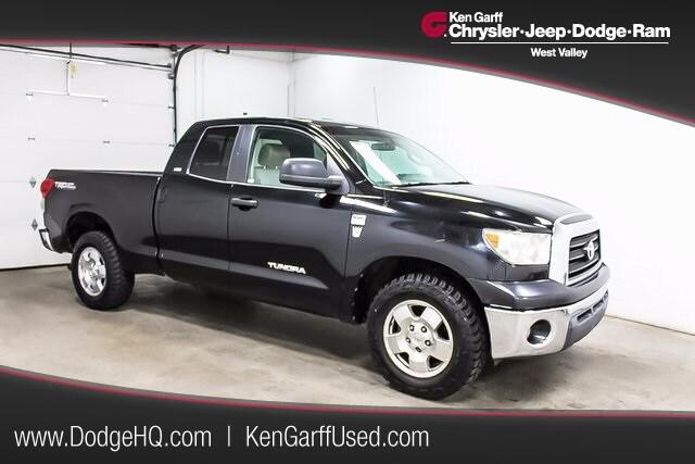 2007 Toyota Tundra SR5 for sale in West Valley City, UT