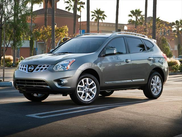 2015 Nissan Rogue Select S for sale in Artesia, NM