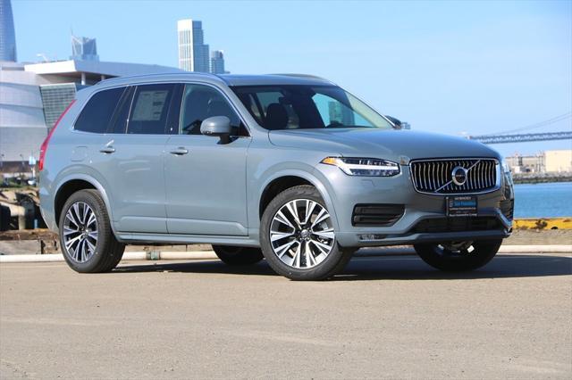 2021 Volvo XC90 Momentum for sale in San Francisco, CA