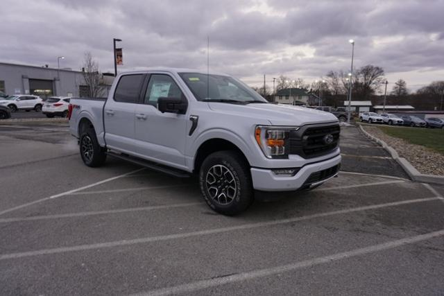 2021 Ford F-150 XLT for sale in Sharon, PA