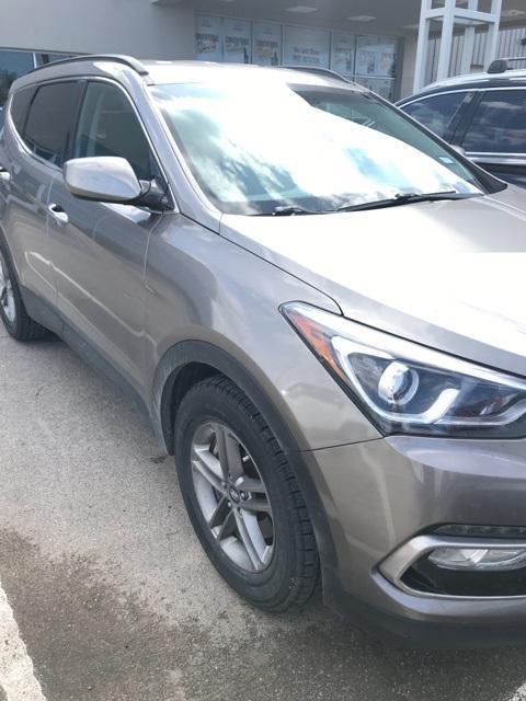 2017 Hyundai Santa Fe Sport 2.4L [18]