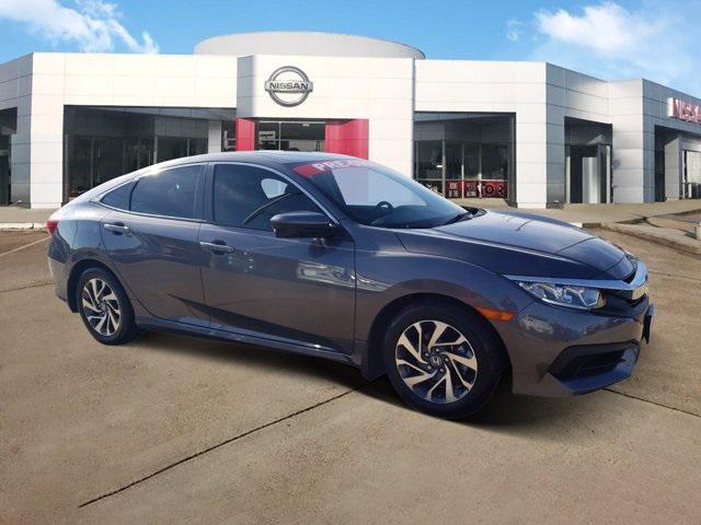 2018 Honda Civic Sedan EX [17]