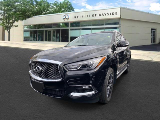 2019 INFINITI QX60 2019.5 LUXE AWD [8]