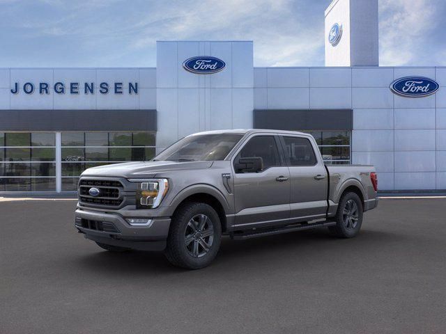 2021 Ford F-150 XLT for sale in Detroit, MI