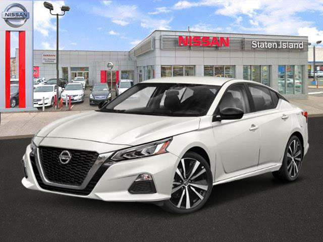 2021 Nissan Altima 2.5 SR [14]