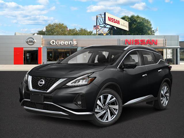 2021 Nissan Murano SL [0]