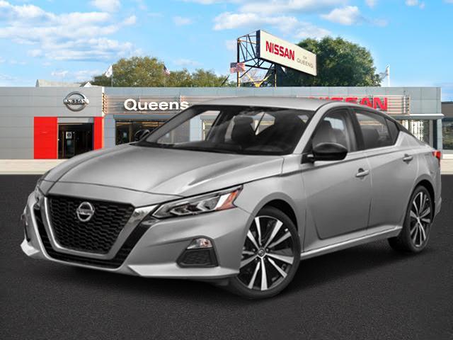 2021 Nissan Altima 2.5 SR [8]