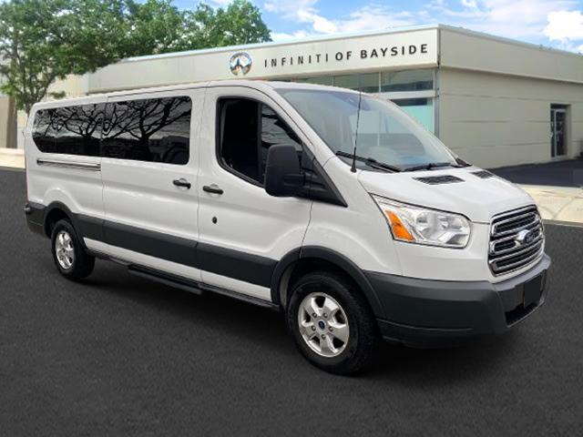 2017 Ford Transit Wagon XL/XLT [0]