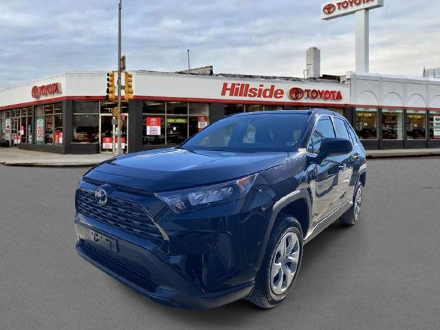2020 Toyota Rav4 LE [0]