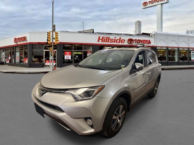 2018 Toyota Rav4 XLE [10]