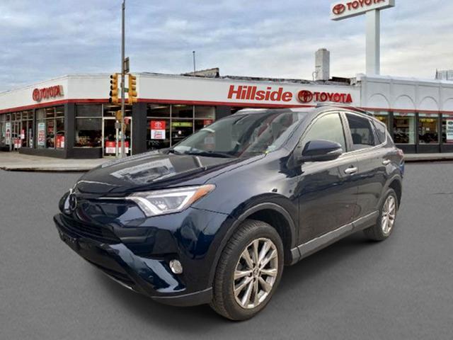 2017 Toyota Rav4 Limited [17]