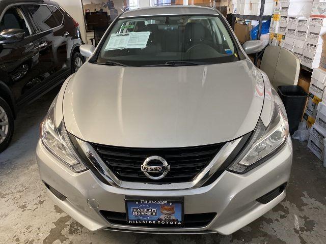 2017 Nissan Altima 2.5 S [5]