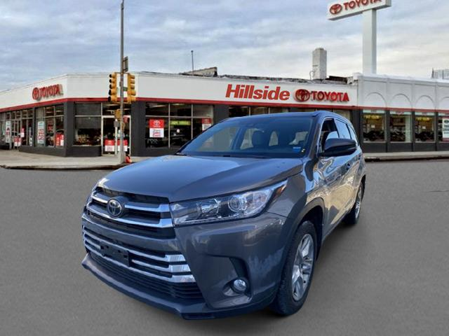 2018 Toyota Highlander Limited [14]
