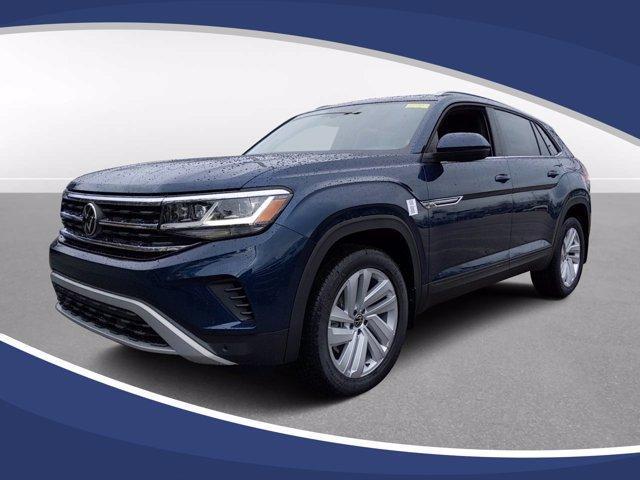 2021 Volkswagen Atlas Cross Sport 2.0T SE w/Technology for sale in Cary, NC