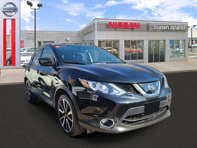 2017 Nissan Rogue Sport AWD SL [3]