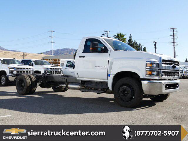 2021 Chevrolet Silverado Md Work Truck [6]