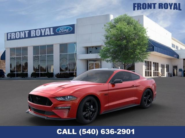 2021 Ford Mustang GT for sale in Front Royal, VA