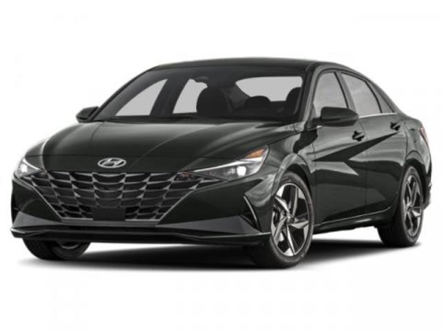 2021 Hyundai Elantra SEL for sale in Yorkville, NY