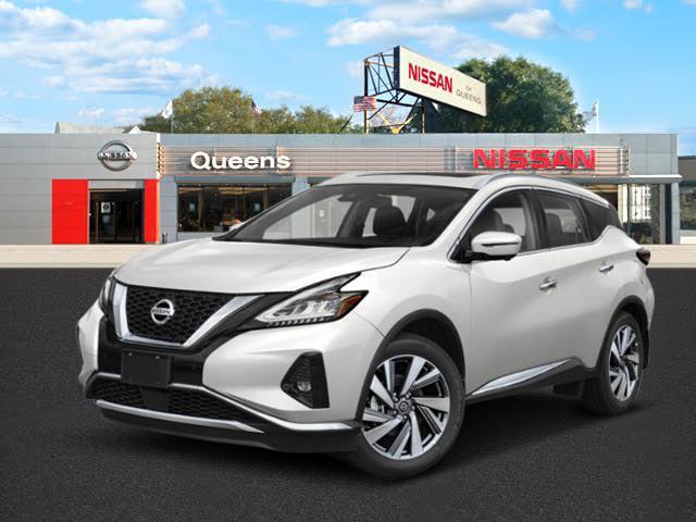 2021 Nissan Murano Platinum [4]