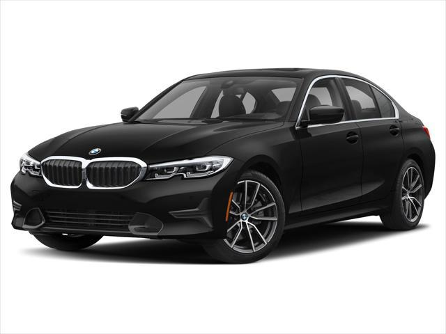 2021 BMW 3 Series 330i xDrive for sale in Shelburne, VT