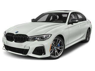 2021 BMW 3 Series M340i xDrive for sale in Shelburne, VT