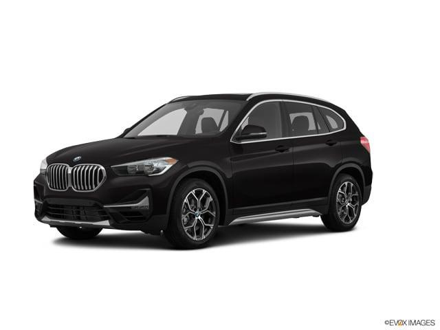 2021 BMW X1 xDrive28i for sale in Shelburne, VT