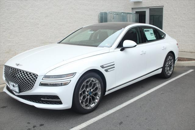 2021 Genesis G80 2.5T for sale in Chantilly, VA