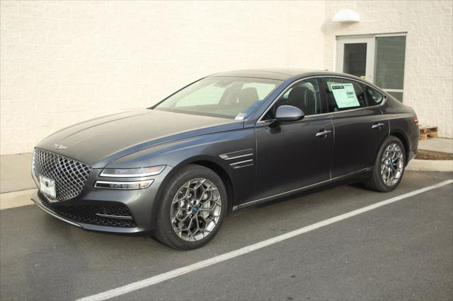 2021 Genesis G80 3.5T for sale in Chantilly, VA