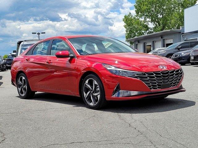 2021 Hyundai Elantra SEL for Sale in Leesburg, VA