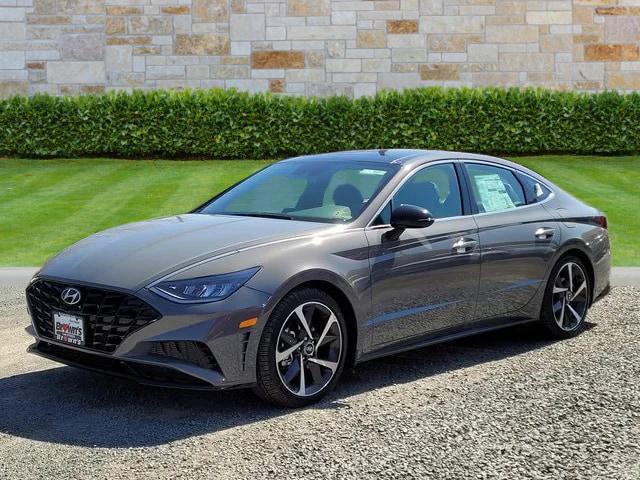 2021 Hyundai Sonata SEL Plus for sale near Leesburg, VA