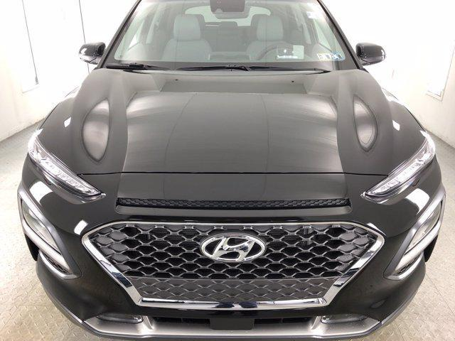 2021 Hyundai Kona Ultimate for Sale in EAST PETERSBURG, PA