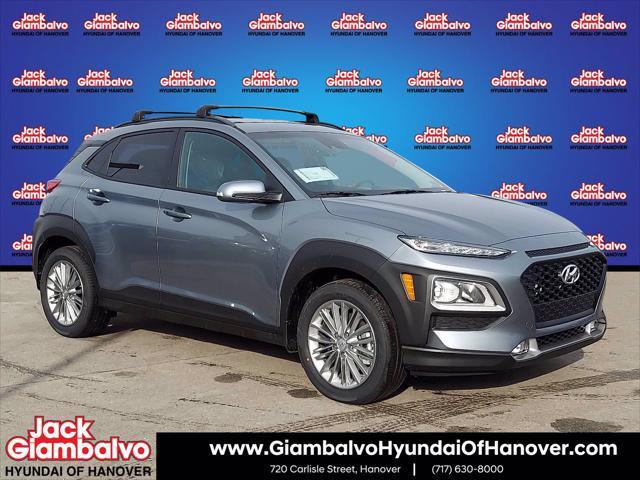 2021 Hyundai Kona SEL Plus for sale in HANOVER, PA