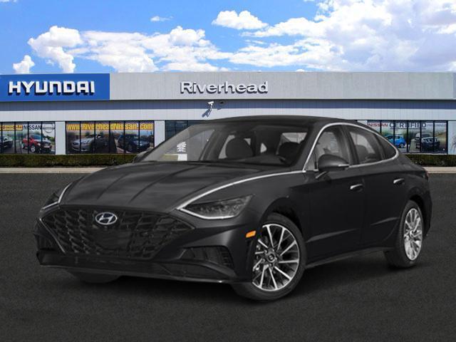 2021 Hyundai Sonata Limited for sale in RIVERHEAD, NY
