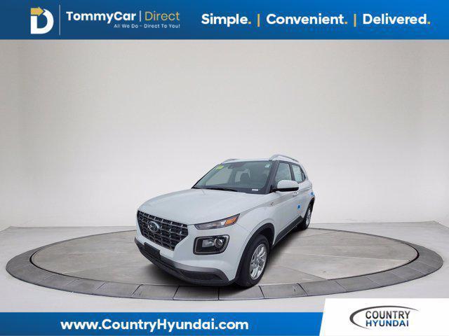 2020 Hyundai Venue SEL for sale in Northampton, MA
