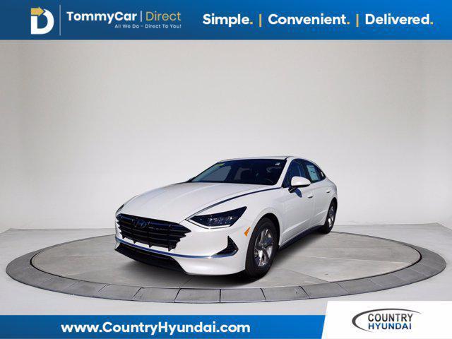 2021 Hyundai Sonata SE for sale in Northampton, MA