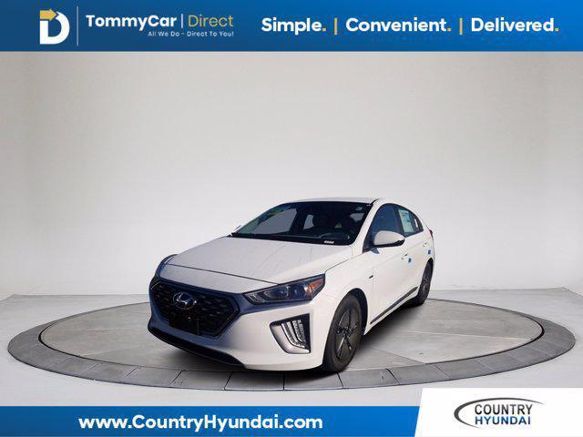 2020 Hyundai Ioniq Hybrid SE for sale in Northampton, MA