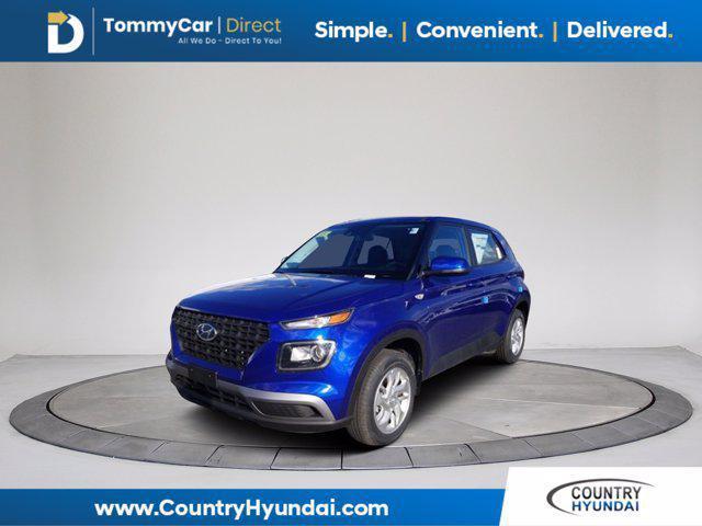 2021 Hyundai Venue SE for sale in Northampton, MA